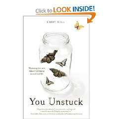 Buy You Unstuck at Amazon and receive great bonuses!