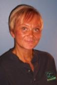 Dr. Katharine Hansen, Ph.D.