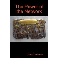David Cushman Book Cover