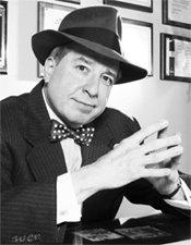 Dr. John Tantillo