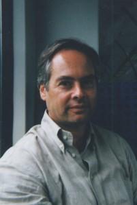 John Berling Hardy