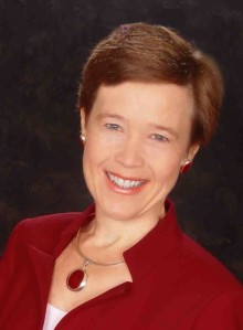 Judy Bradt