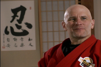 Jim Bouchard Sensei