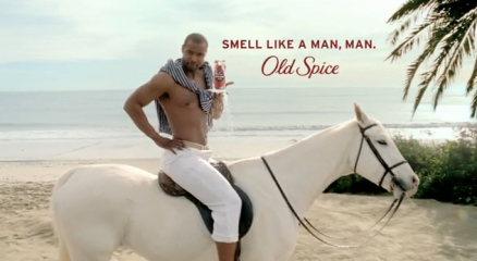 old-spice guy