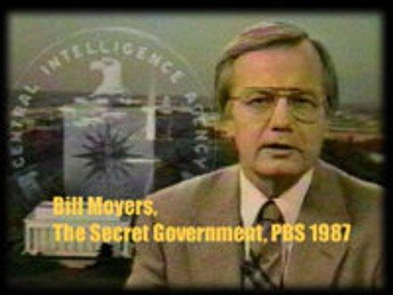 Secret Government PBS