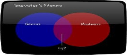 Kodak PI Banner innovators dilemma image
