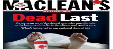 Canadian PI Banner Health Care MacLeans