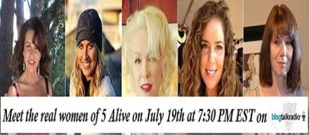 5 Alive PI Blog Banner
