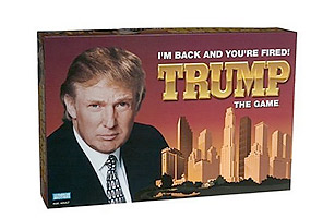 Trump board_game