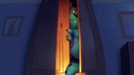 Closet Monster 1 Banner