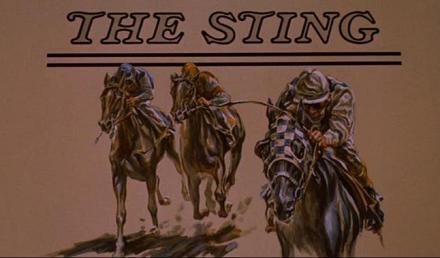 Sting Banner